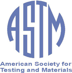 American Society for Testing and Materials (ASTM)