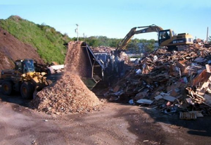 Building Materials Recycling