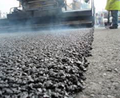 asphalt pavement consultign and project support